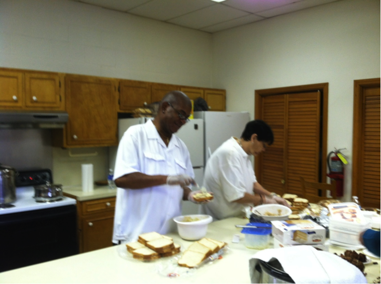 foodministries