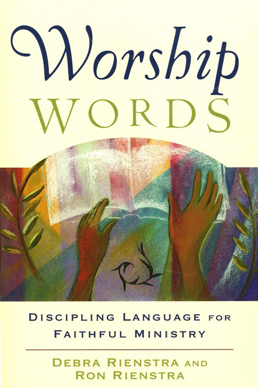 Worship-Words-book-Rienstra