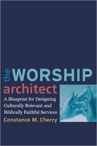 worship architect