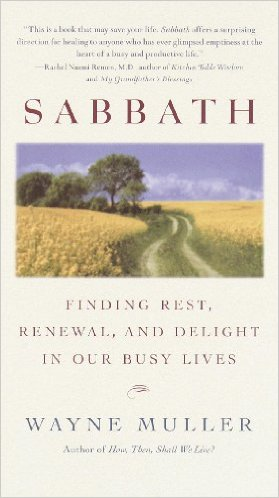 sabbath finding rest