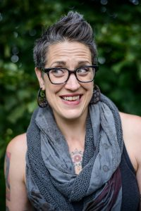 Nadia Bolz-Weber Greenbelt 2014 by Alex Baker Photography