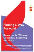 Booklet offers resources Way Forward has used