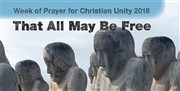United Methodists asked to join Week of Prayer for Christian Unity