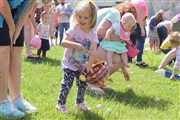 Lake Junaluska to host 5K, egg hunts, sunrise service for Easter