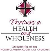 Partners in Health and Wholeness 2017/18 announcements