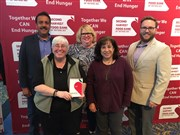 Missional Network receives award for mobile food pantry