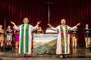 Lineup of Internationally known preachers announced for Lake Junaluska Summer Worship Series