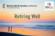 Retiring Well - September 24-25th - Sign up now!