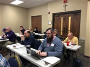 Conference Council on Campus Ministries hosts second training for local campus ministry boards