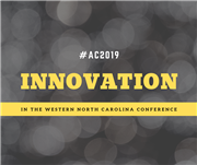 AC2019 Innovation Initiative
