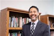 Dr. Otto Harris to Lead Diversity Initiative