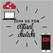 WNCC Churches Are Livestreaming! Join Us For Virtual Church!