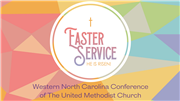 WNCC Easter Service