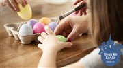 Adaptable Easter Egg Hunt for Families During COVID-19