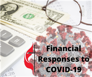 The Latest Edition of E-News - Financial Resources, Peer Learning Sessions for COVID-19, and more