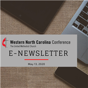 The Latest Edition of E-News - Reopening Guidelines, Summer Missions & VBS Considerations, and more