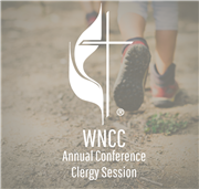 Date Announced for the 2020 Clergy Session of the Western North Carolina Conference