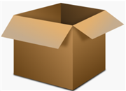 Cardboard Boxes Available