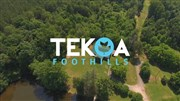 Tekoa Foothills Day Passes Available
