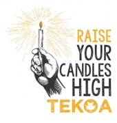Raise Your Candles High