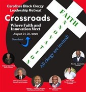 Carolinas Black Clergy Retreat Scheduled for August