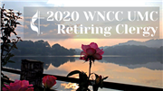 Celebrating 2020 Retiring Clergy