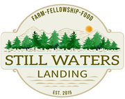 Still Waters Landing - Harvesting a God-sized Dream