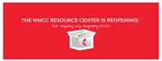 The Resource Center is Reopening!