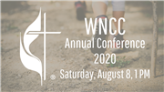 Annual Conference 2020 Livestream Information