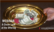 Webinar: A Closer Look at the Offering