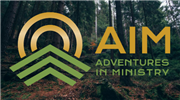 Adventures in Ministry Kick-Off Event October 3rd