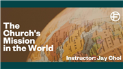 The Church's Mission in the World: An online global missions course from Candler School of Theology