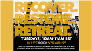 Recover.Restore.Retreat: Lord, Help! COVID Disparities in the Black Community