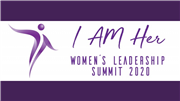 I AM Her Women's Leadership Summit