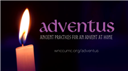 New Advent Resource from the WNCC Resource Center