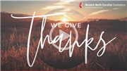 A Video Message of Hope, Peace, and Thanksgiving from Bishop Leeland