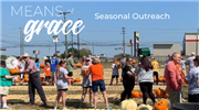 Means of Grace: Seasonal Outreach