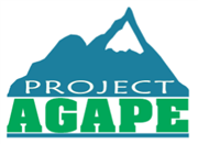 Christmas Offering - Project AGAPE