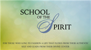 School of the Spirit registration open