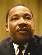 Offering for the 2021 WNCC Martin Luther King, Jr. Commemoration