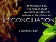 Racial Healing and the Gospel of Reconciliation