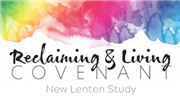 New Lenten study offers hope, reconnection through covenant
