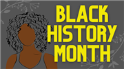UWM shares resources for Black History Month