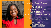 2021 Wesley Theological Seminary MILK, Jr. Lectures