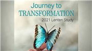 Metro District hosts Journey to Transformation Lenten Study
