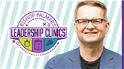 Leadership Clinic with Carey Nieuwhof: