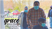 Means of Grace: Metro District - Vaccinating Our Neighbors