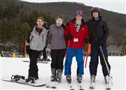 Registration Now Open for Winter Youth Retreats at Lake Junaluska
