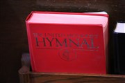 Revision Committee begins work on new version of The United Methodist Hymnal